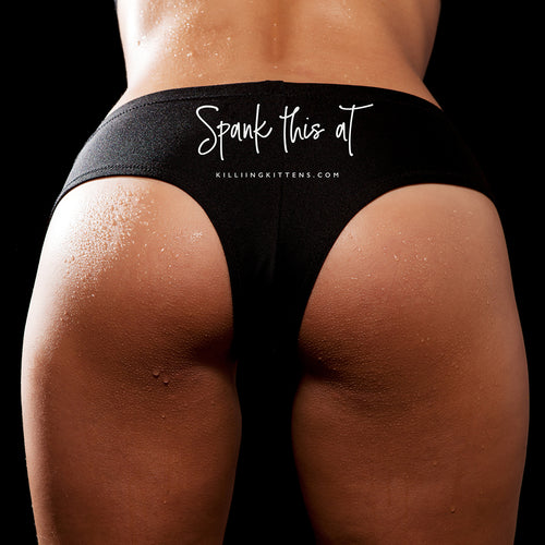 Hot Pants - Spank This