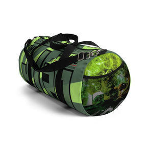 Goolie/ Visions Of Greatness 4/20 Music Fest Duffle Bag/