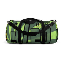 Load image into Gallery viewer, Goolie/ Visions Of Greatness 4/20 Music Fest Duffle Bag/