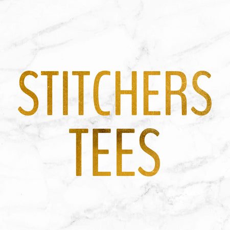 Stitchers Tees