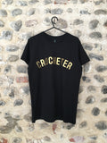 Crocheter TEE SHIRT - crafty slogan