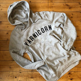YARNICORN Hoodie - 100% Organic Fairtrade Cotton