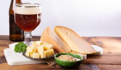 Cooter's Shack Beer Cheese