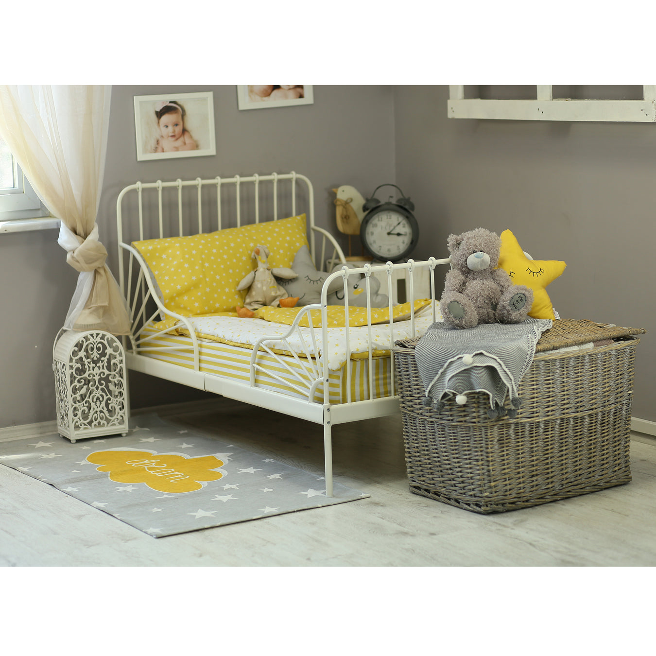 Baby and Toddler Bedding Collection