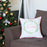 "Christmas Plants Decorative Throw Pillow Cover Christmas Gift 18""x18"""