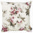 "Easy Care Other  Fushia Floral Decorative Throw Pillow Cover Home Decor 20""x20"""