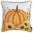 Fall Season Thanksgiving Harvest Printed Decorative Throw Pillow Cover 18''x 18''