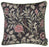 Jacquard Artistic Leaf Decorative Throw Pillow Cover Home Decor 17''x 17''