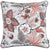 Jacquard Forest Multicolor Decorative Throw Pillow Cover Home Decor 17''x 17''