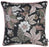 Jacquard Forest Night Decorative Throw Pillow Cover Home Decor 17''x 17''