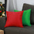 "Merry Christmas Set of 2 Throw Pillow Covers Christmas Gift 18""x18"""