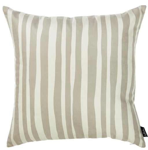 Olive Branches Decorative Throw Pillow Cover Printed Home Decor  18''x18''