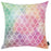 Watercolor Pink Dream  Printed Decorative Throw Pillow Cover Home Decor 18''x 18''