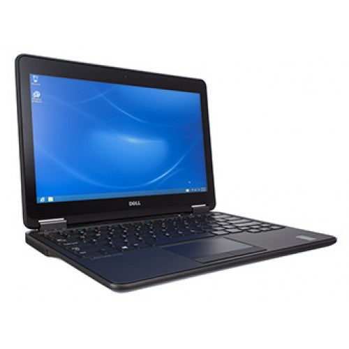 Dell Latitude e7240 - Core i7-4600 2.1 GHz, 8 GB RAM, 256 GB SSD, Windows 10 Pro, Webcam