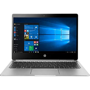 HP EliteBook Folio G1 - M5-6Y54 1.1 GHz, 8 GB RAM, 128 GB SSD, Windows 10 Pro