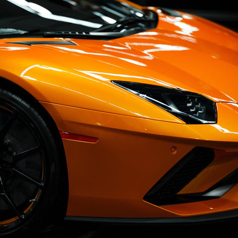 changing-designs-symbolized by-a-modern-21st-century-orange-sports-car