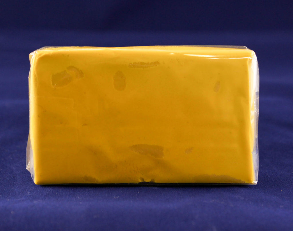Detail Plus Yellow Clay 2 - 4oz Bar