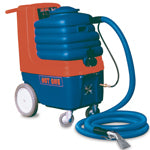 Hot One Soil Extractor