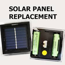 Solar Panel Replacement by Deckorators