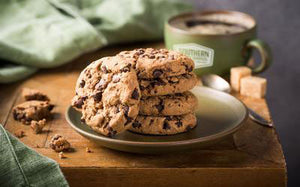 The Best Coffee Deserves the Best Cookies Ever!