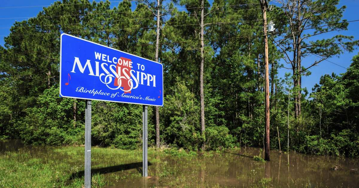 10 Signs You're from MS