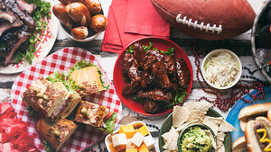 The Southern Art of Tailgating