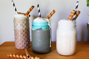 Celebrating National Coffee Milkshake Day
