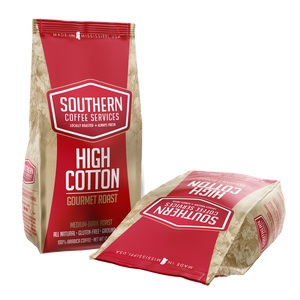 High Cotton Roast