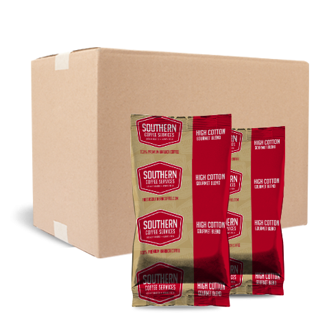 40 Ct. High Cotton Roast Pre-Portioned Packets