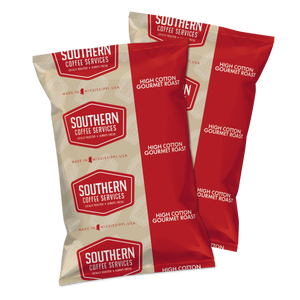 High Cotton Roast 2.5oz Pre-Portioned Packets