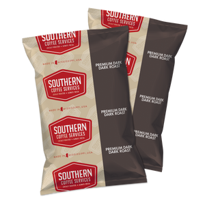 Premium Dark Pre-Portioned Packets