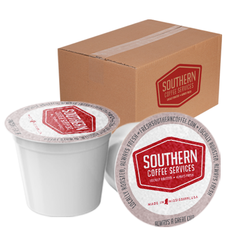 High Cotton Roast Single Serve - 72ct Case