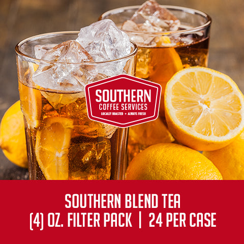 Southern Blend Tea - Case of 24 Packs