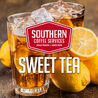 Pre-Sweetened Tea Packs - Southern Sweet Tea - Case of 8