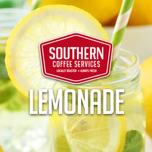 Pre-Sweetened Tea Packs - Fresh Lemonade - Case of 8