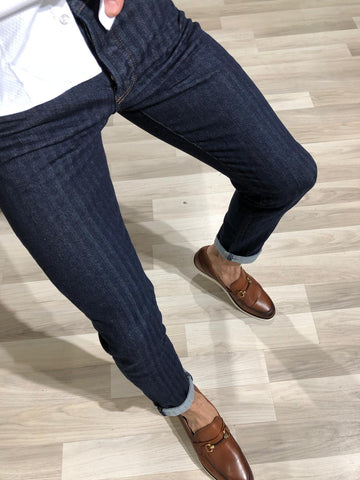 Heritage Slim Fit Jeans