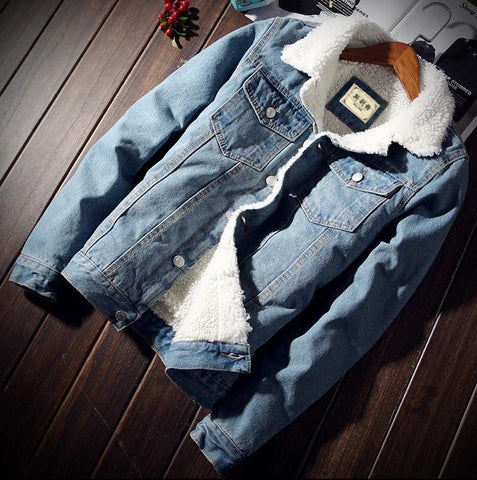 Urban Denim Jacket