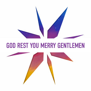 God Rest You Merry Gentlemen (backing track)