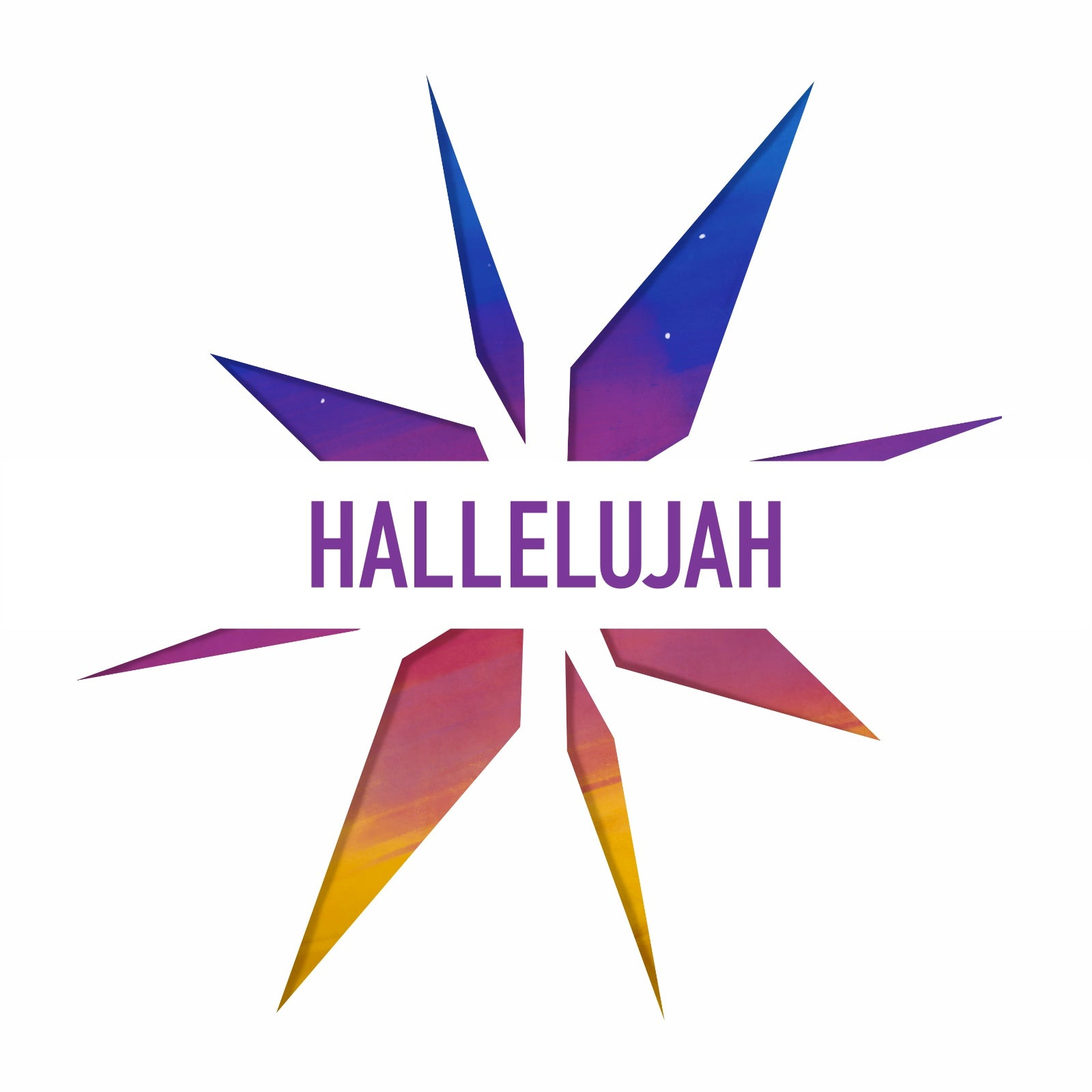 Hallelujah (backing track)
