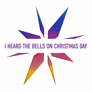 I Heard the Bells on Christmas Day (backing track)