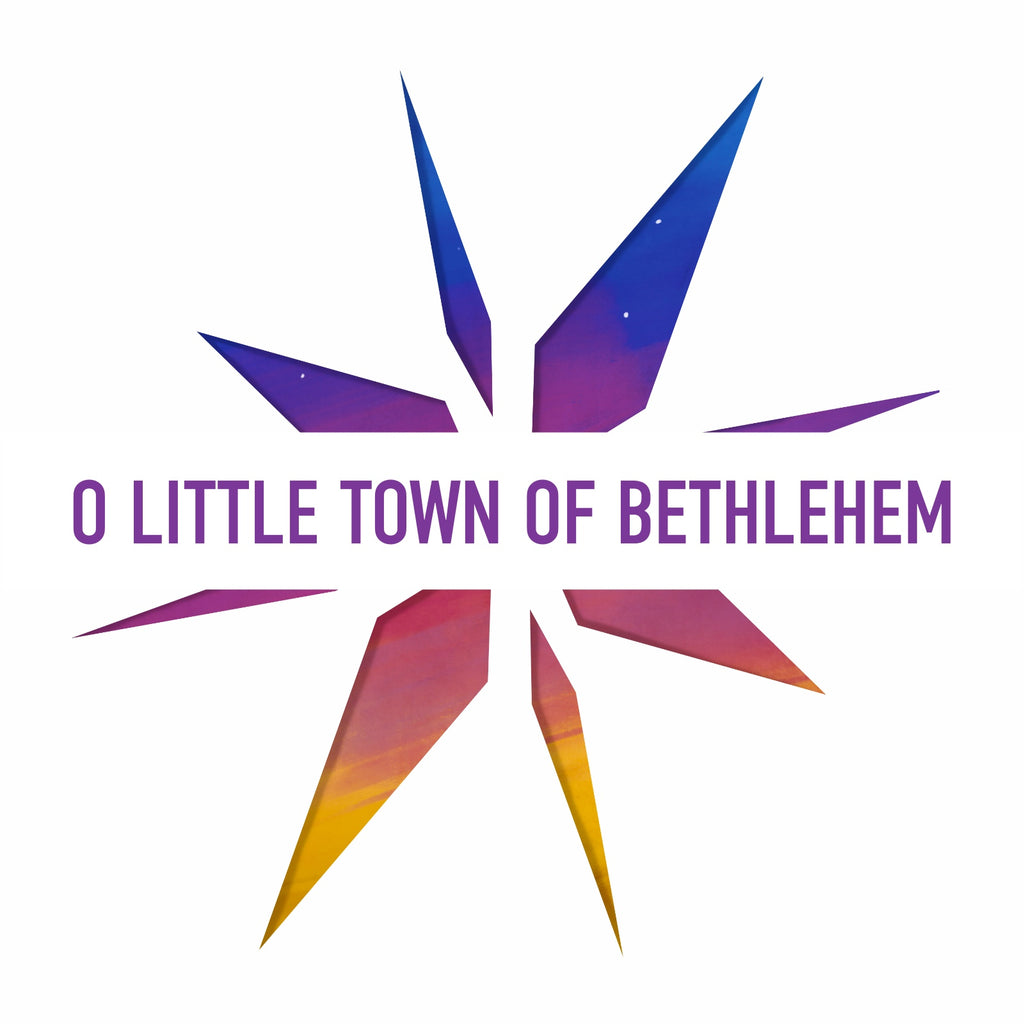 O Little Town of Bethlehem (backing track)