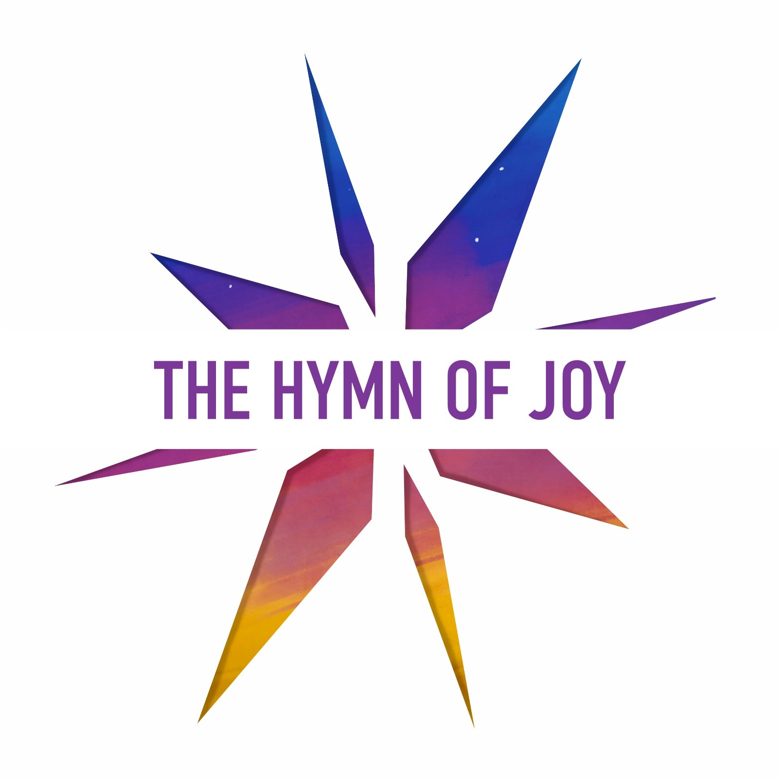 The Hymn of Joy - Joyful Joyful (backing track)