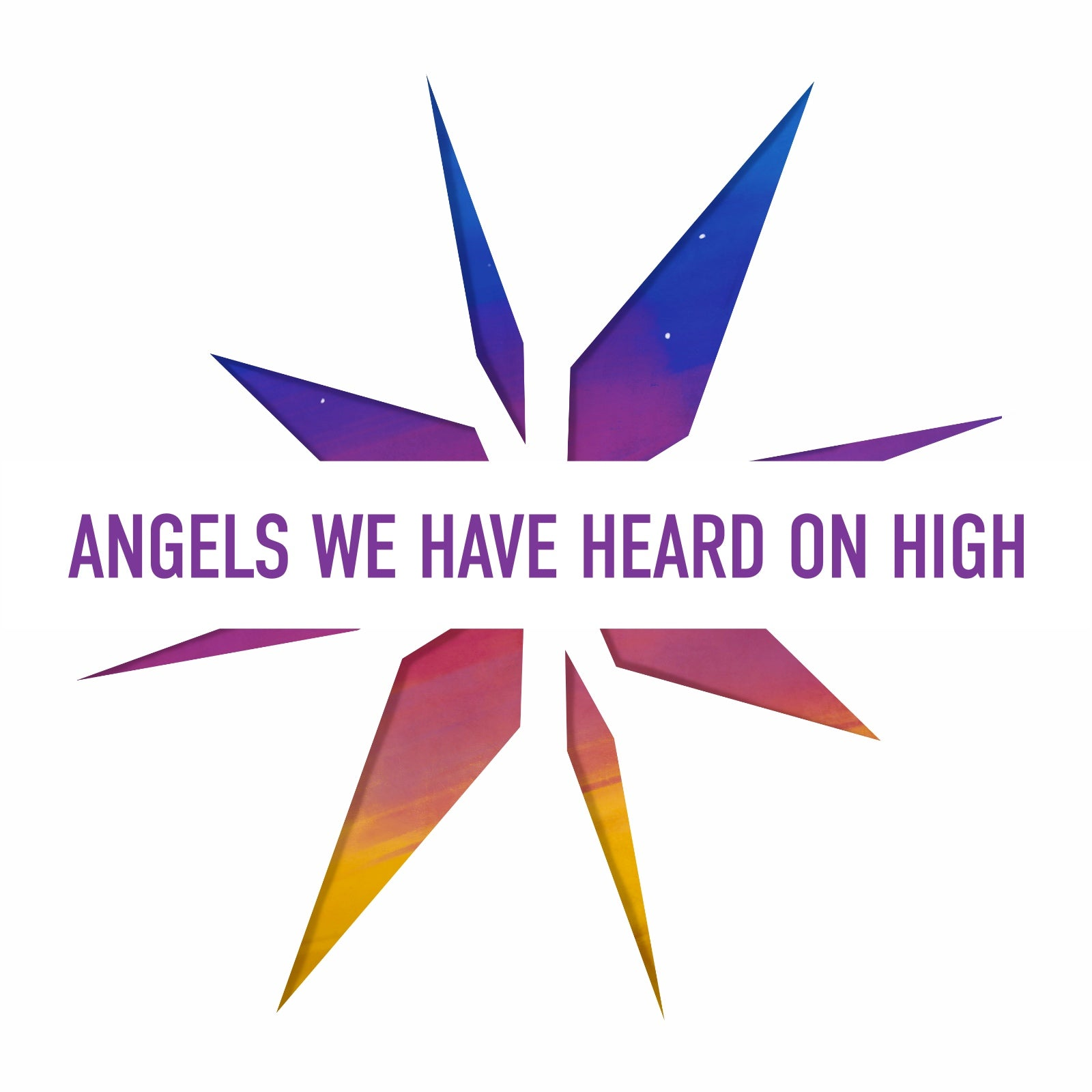 Angels We Have Heard on High (backing track)