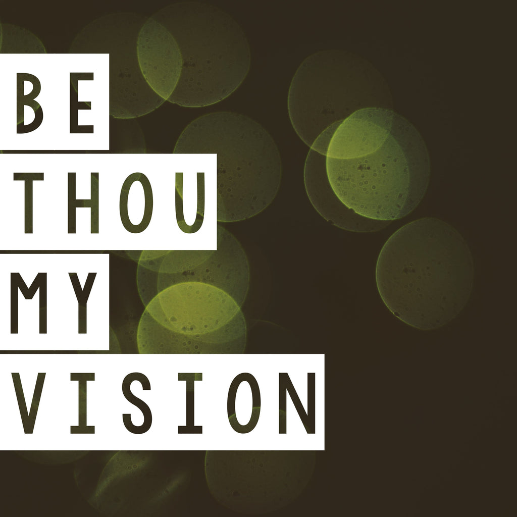Be Thou My Vision Multitrack