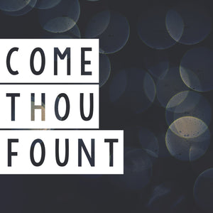 Come Thou Fount Backing Track