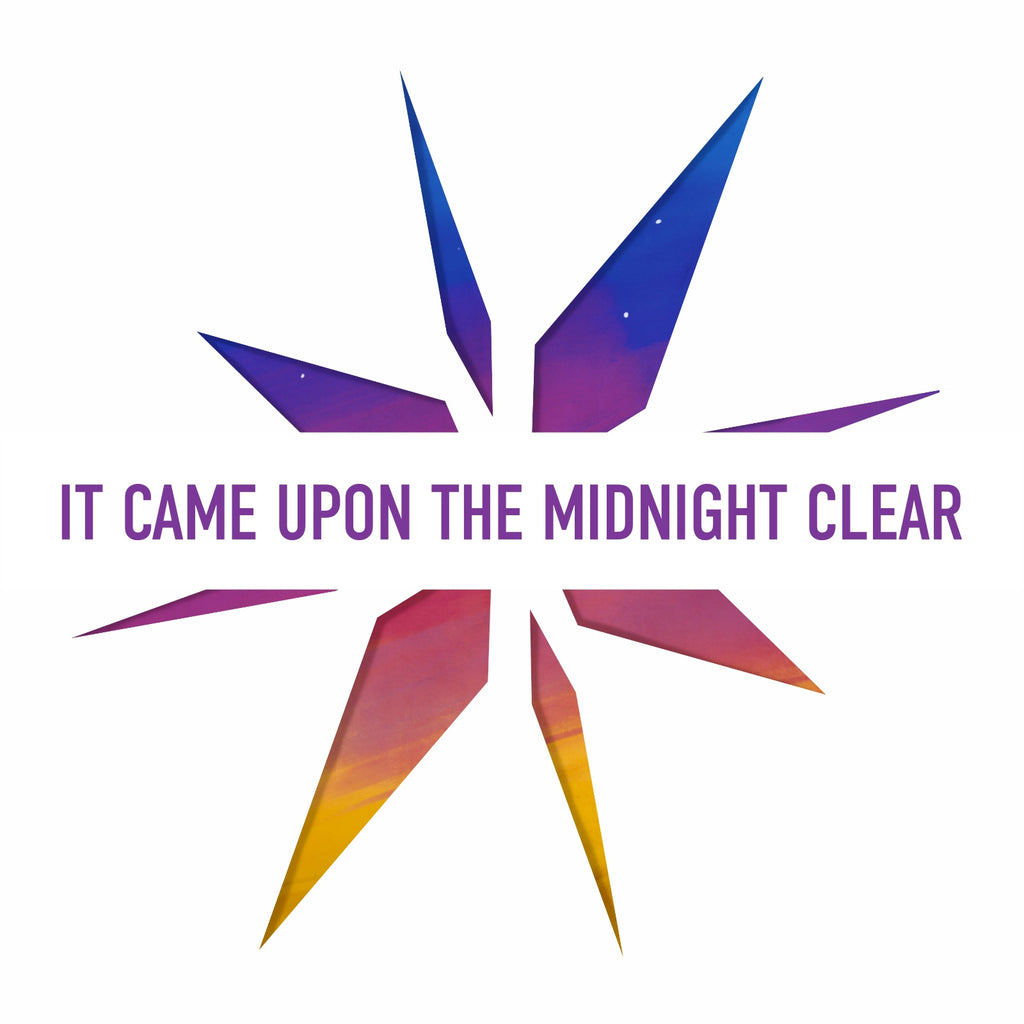 It Came Upon the Midnight Clear (backing track)