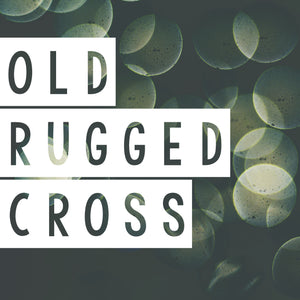 Old Rugged Cross (Multitrack)