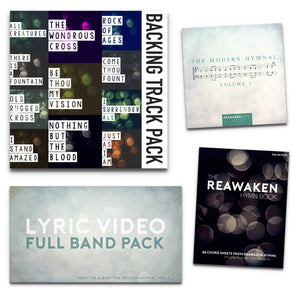 Church Tracks Pack (Multitracks)