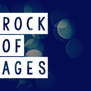 Rock Of Ages Backing Track
