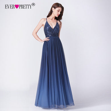 9c7cdef88a1 Robe De Soiree 2019 Ever Pretty EP07468NB New Elegant Backless Long Formal  Evening Dresses